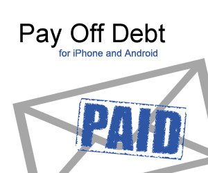 Pay Off Debt app ad #1