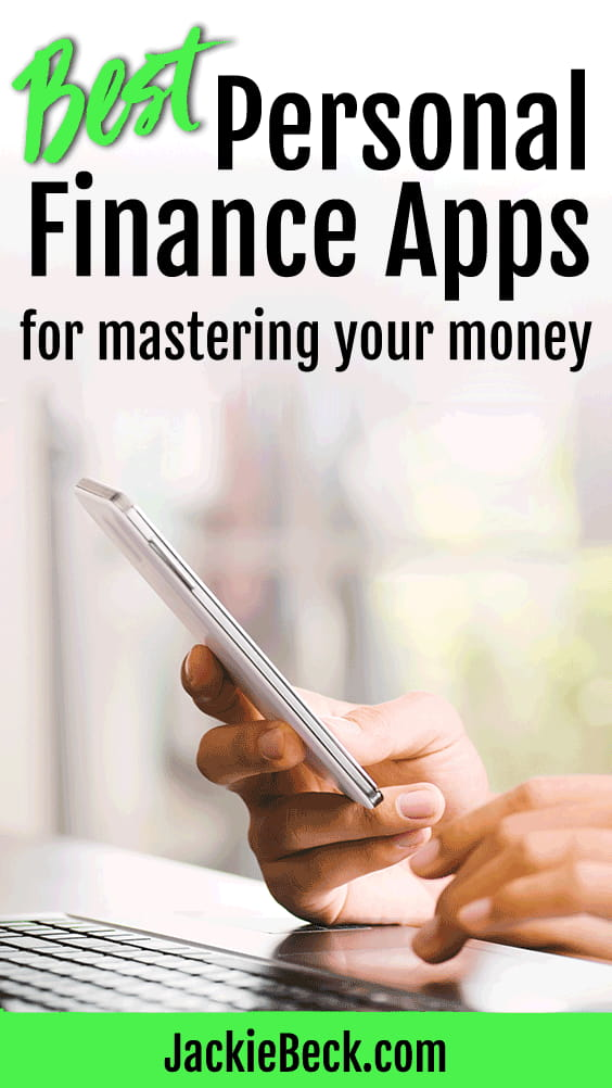 Best personal finance apps for mastering your money