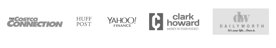 Costco Connection, Huff Post, Yahoo! Finance, Clark Howard, Daily Worth