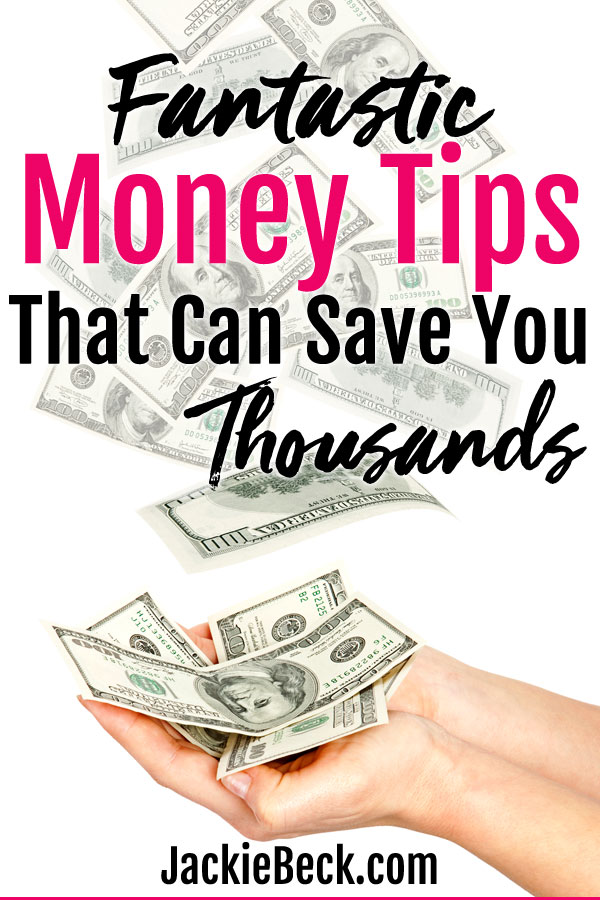 The ultimate free guide to saving money: Tips on reducing everyday monthly expenses, large and small!