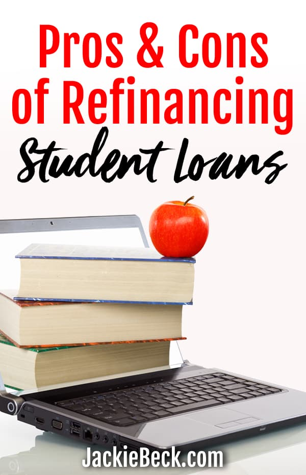 When you should and shouldn't refinance your student loans