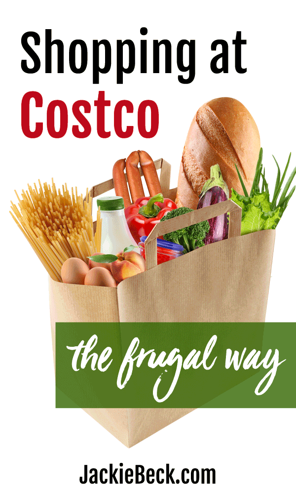 How to shop at Costco the frugal way (plus a quick Costco warehouse shopping list)